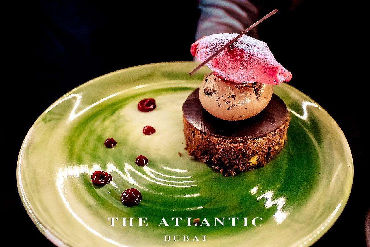 The Atlantic Food5
