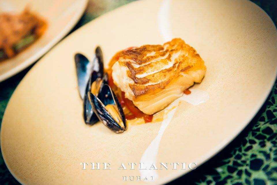 The Atlantic Food9