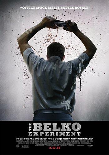 The Belko Expirement