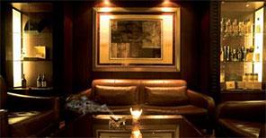 The Cigar Room - Fairmont The Palm