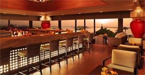 The Lotus Lounge