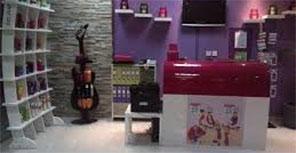 Touch Beauty Salon