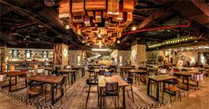 Tribeca Kitchen and Bar