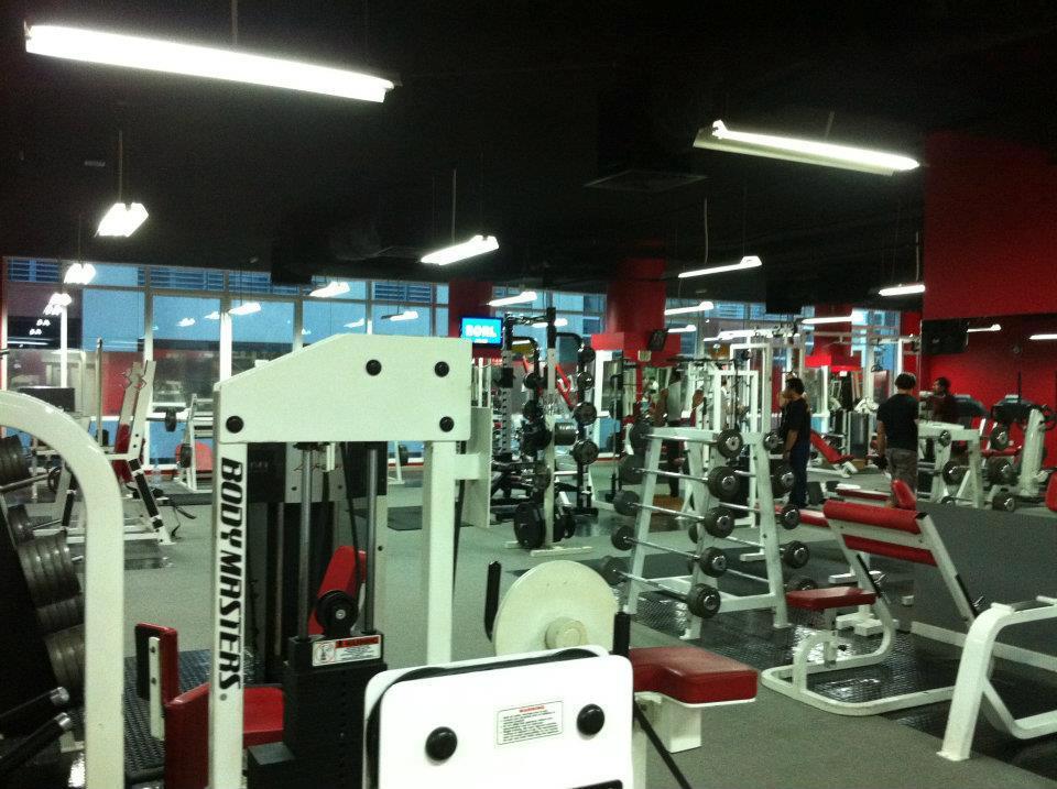 Unifit Gym 2