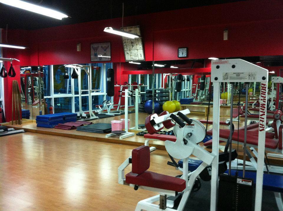 Unifit Gym 5