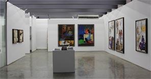 Gallery Ward