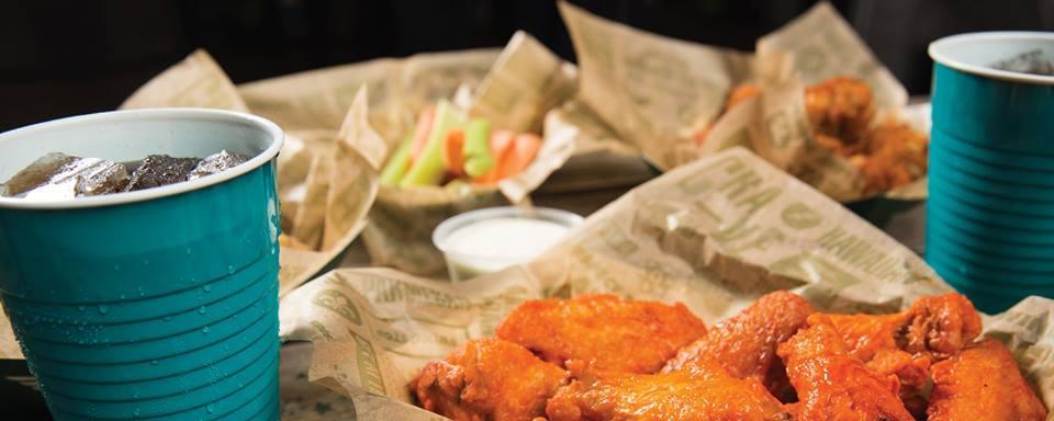 Wing Stop Food5