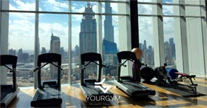 YourGym - Training and Therapy