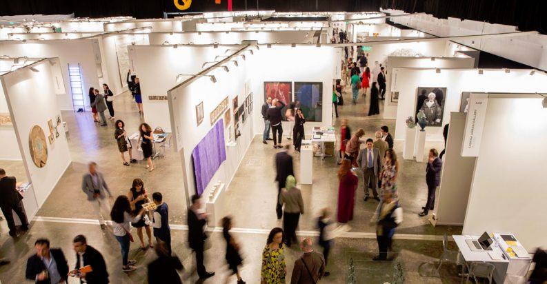 Art Dubai 2017 - March 15 to 18 at Madinat Jumeirah